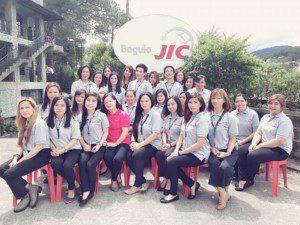 Baguio JIC Intensive Basic Campus(Baguio JICに統合)イメージ01
