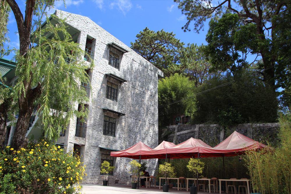 Baguio JIC Intensive Basic Campus(Baguio JICに統合)