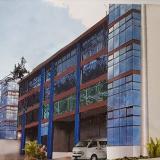 PINES メインキャンパス