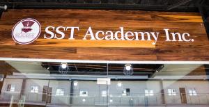 SST Academy Inc.